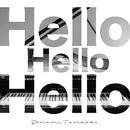 Hello Hello Hello/為岡そのみ