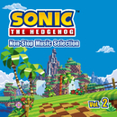 Non-Stop Music Selection Vol.2/Sonic The Hedgehog