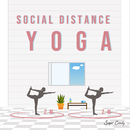 Social Distance Yoga/RELAX WORLD