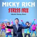 STRESS FREE (Chutney Remix)/MICKY RICH