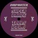 SUPER DANCE TOOLS Vol.1/Carpainter