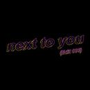 next to you (Edit 006)/DE DE MOUSE