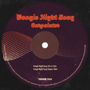 Boogie Night Song/Carpainter