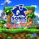 Sonic Sound Station Selection Vol.1/Sonic The Hedgehog