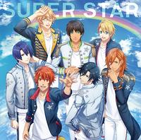 うたの☆プリンスさまっ♪「SUPER STAR/THIS IS...!/Genesis HE★VENS」