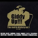 GIDDY UP!!The rest is history Vol.1/V.A.