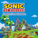 Non-Stop Music Selection Vol.4/Sonic The Hedgehog
