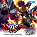 KOF CHRONICLE ORIGINAL SOUND TRACK/SNK サウンドチーム