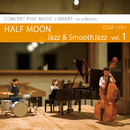 Jazz & SmoothJazz vol.1 HALF MOON/Various Artist