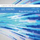 Pops & Fusion vol.1 GO HIKING/Various Artist