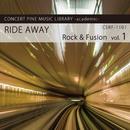 Rock & Fusion vol.1 RIDE AWAY/Various Artist