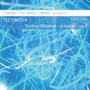 Techno Minimal -science- vol.1 TECHNOVA/Various Artist