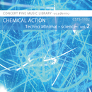Techno Minimal -science- vol.2 CHEMICAL ACTION/Various Artist