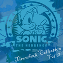 Throwback Collection Vol.2/Sonic The Hedgehog