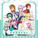 ヴォーカル集 金色のコルダ4 SONGFUL/Various Artist