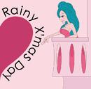 Rainy X'mas Day (ジュリエット盤)/田原俊彦