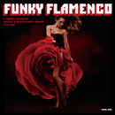 FUNKY FLAMENCO : T-GROOVE PRESENTS FRENCH & BELGIUM DISCO BOOGIE 1975-1980/Various Artists