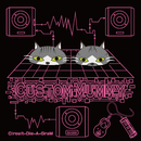 Circuit-Die-A-GraM/Custom Mummy