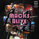 MACKS ALIVE-Strange Weekend-/THE MACKSHOW