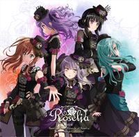 劇場版「BanG Dream! Episode of Roselia」Theme Songs Collection