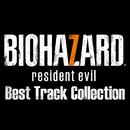 BIOHAZARD 7 RESIDENT EVIL Best Track Collection/CAPCOM
