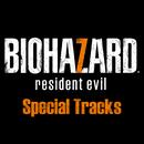 BIOHAZARD 7 RESIDENT EVIL Special Tracks/CAPCOM