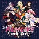 ハイレゾ/劇場版「BanG Dream! FILM LIVE 2nd Stage」Special Songs/Poppin'Party,Afterglow,Pastel*Palettes,Roselia,ハロー、ハッピーワールド!,Morfonica,RAISE A SUILEN