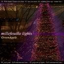 millefeuille lights/GreenApple