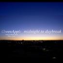 midnight to daybreak/GreenApple