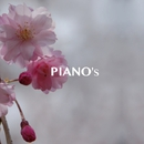 PIANO's ~ GHIBLI MUSIC/worldwide music ave.