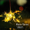 JULY/Rails-Tereo