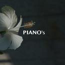 PIANO's ~ CARPENTERS MUSIC/worldwide music ave.