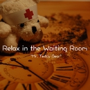 "Relax in the Waiting Room ""Mr. Teddy Bear""/Grace of The Earth"