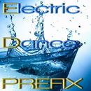 Electric Dance PREFIX/PREFIX