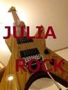 JULIA  ROCK/JULIA ROCK