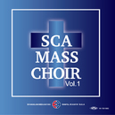 SCA MASS CHOIR VOL.1/山本真一郎