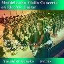 メンデルスゾーン ヴァイオリン協奏曲 On E.Guitar/金子泰久