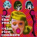 of the real/THE RiCECOOKERS