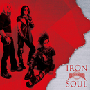 IRON SOUL/SEX MACHINEGUNS