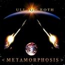 METAMORPHOSIS/ULI JON ROTH