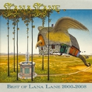 THE BEST OF LANA LANE 2000-2008/LANA LANE