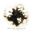ROAD SALT ONE/PAIN OF SALVATION