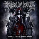 DARKLY, DARKLY, VENUS AVERSA/Cradle Of Filth