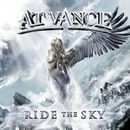 RIDE THE SKY/AT VANCE