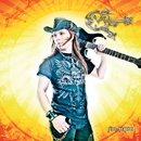 FIRE-HEARTED/ELIAS VILJANEN