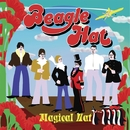 MAGICAL HAT/BEAGLE HAT