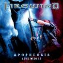 APOTHEOSIS LIVE 2012/FIREWIND