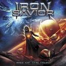 RISE OF THE HERO/IRON SAVIOR