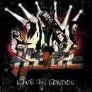 LIVE IN LONDON/H.E.A.T