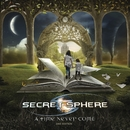 A TIME NEVERCOME 2015 EDITION/SECRET SPHERE